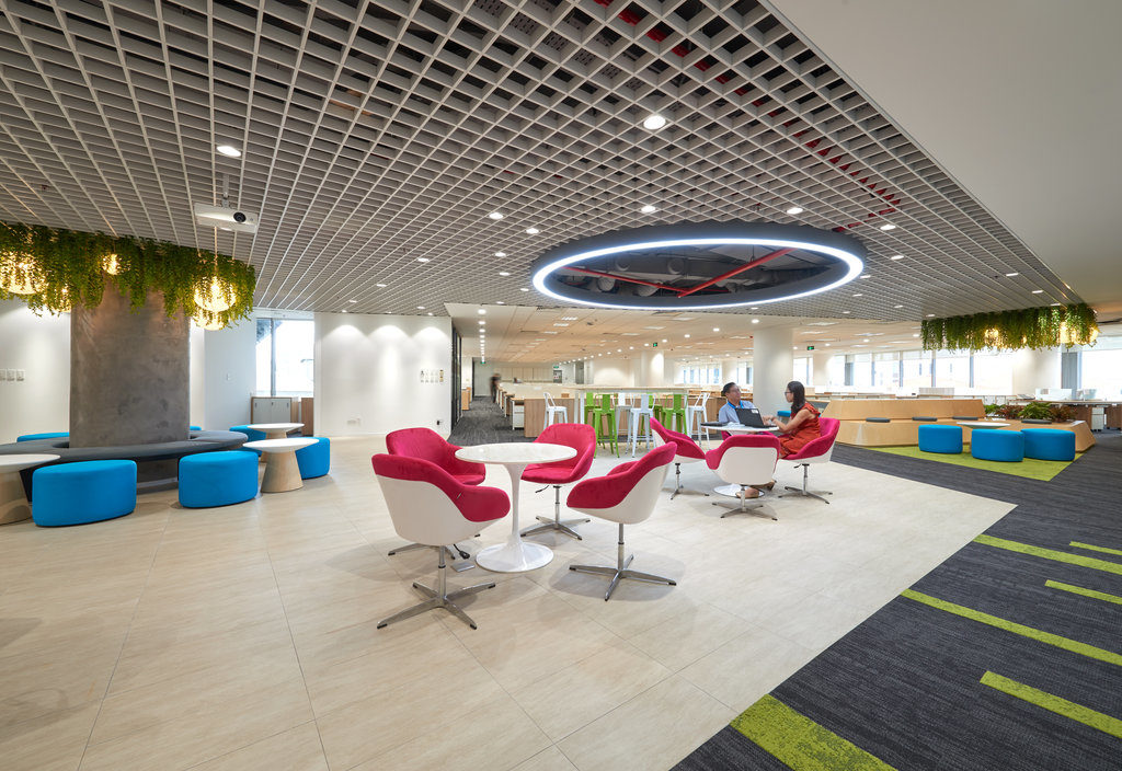 3 KEY FACTORS OF FLEXIBLE OFFICE DESIGN THAT UPHOLD EMPLOYEE COMMITMENT